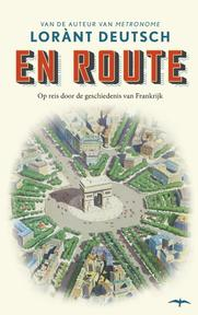 En route - Lorant Deutsch (ISBN 9789400403888)