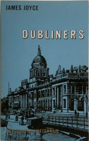 Dubliners : 15 verhalen - James Joyce (ISBN 9789060120217)