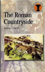 The Roman Countryside - Stephen L. Dyson (ISBN 9780715632253)