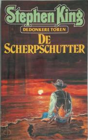 De scherpschutter - Stephen King, Hugo Timmerman (ISBN 9789024516643)
