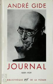 Journal (1889-1939) - André Gide