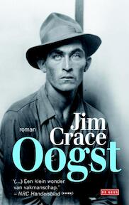 Oogst - Jim Crace (ISBN 9789044528367)