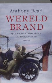 Wereldbrand - A. Read (ISBN 9789050188975)