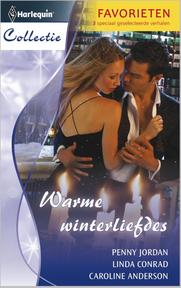Warme winterliefdes