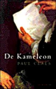 De Kameleon - Paul Claes (ISBN 9789023470465)