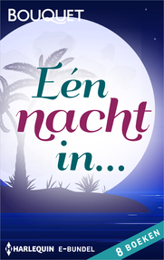 Eén nacht in… (8-in-1)