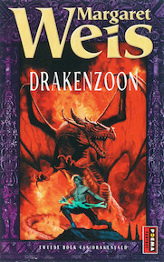 Drakenzoon - Margaret Weis (ISBN 9789021005720)