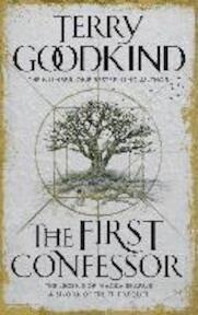 First Confessor - terry goodkind (ISBN 9781784972011)