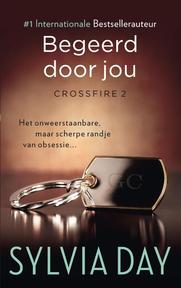 Crossfire 2 Begeerd door jou - Sylvia Day (ISBN 9789400502390)