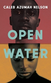 Open water - Caleb Azumah Nelson (ISBN 9780241448779)
