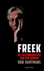 Freek - Rob Hartmans (ISBN 9789026328008)