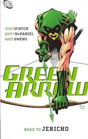 Green Arrow Road to Jericho 9 - Judd Winick, Andy Owens, Scott McDaniel (ISBN 9781401215088)