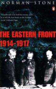 Eastern Front 1914-1917 - Norman Stone (ISBN 9780140267259)