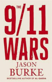 The 9/11 Wars - Jason Burke (ISBN 9781846145179)