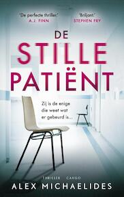 De stille patiënt - Alex Michaelides (ISBN 9789403146607)