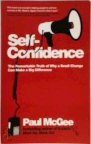 Self-Confidence - Paul Mcgee (ISBN 9781906465827)