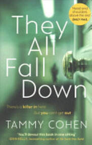 They All Fall Down - Tammy Cohen (ISBN 9781784162467)