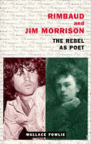 Rimbaud and Jim Morrison - Wallace Fowlie (ISBN 9780285632677)
