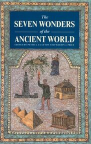 The Seven Wonders of the Ancient World - Peter A. Clayton, Martin J. Price (ISBN 9780415050364)