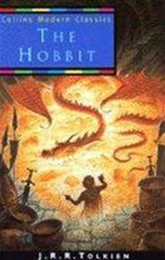The Hobbit or There and back again - John Ronald Reuel Tolkien (ISBN 9780006754022)