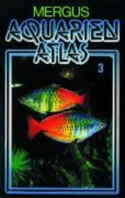 Aquarien Atlas 3 - (ISBN 9783882440331)
