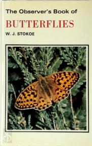 The Observer's Book of British Butterflies - W. J. Stokoe (ISBN 9780723215196)