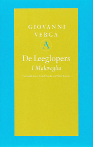 De leeglopers - G. Verga (ISBN 9789025363246)
