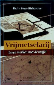 Vrijmetselarij - Peter Richardus (ISBN 9789025951702)