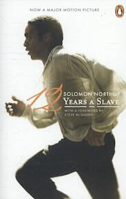 Twelve Years a Slave - Solomon Northup (ISBN 9780141393827)