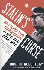 Stalin's Curse - Robert Gellately (ISBN 9780307389459)