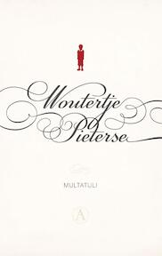 Woutertje Pieterse - Multatuli (ISBN 9789025368104)