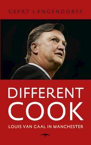 Different Cook - Geert Langendorff (ISBN 9789400404212)
