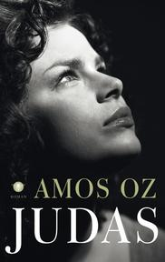 Judas - Amos Oz (ISBN 9789023422150)