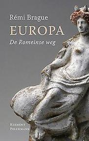Europa - Brague Remi (ISBN 9789028973251)