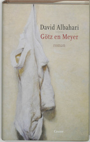 Gotz en Meyer - David Albahari (ISBN 9789059360433)