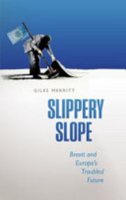 Slippery Slope - Giles Merritt (ISBN 9780198757870)