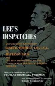 Lee's Dispatches - (ISBN 9780807119570)