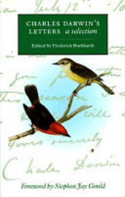 Charles Darwin's Letters - Charles Darwin (ISBN 9780521562126)