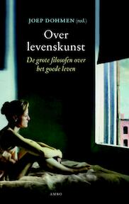 Over levenskunst - Joep Dohmen (ISBN 9789026327575)