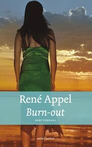 Burn-out - René Appel (ISBN 9789026328336)