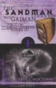 Preludes and Nocturnes - Neil Gaiman, Sam Kieth (ISBN 9781852863265)