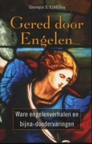 Gered door engelen - G.S. Eckersley (ISBN 9789020282894)