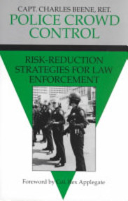 Police Crowd Control - Charles Beene (ISBN 9780873646741)
