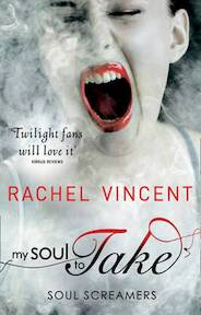 My Soul to Take - Rachel Vincent (ISBN 9780778303558)