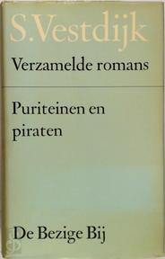 Puriteinen en piraten - Simon Vestdijk (ISBN 9789023460558)