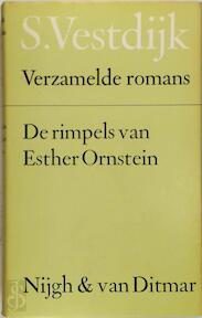 De rimpels van Esther Ornstein - Simon Vestdijk (ISBN 9789023667087)