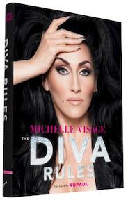 Diva Rules - Michelle Visage (ISBN 9781452142326)