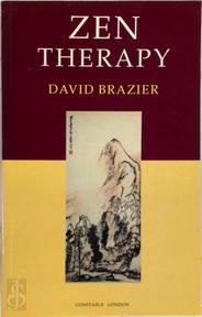 Zen Therapy - David Brazier (ISBN 9780094746909)