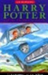 Harry Potter and the chamber of secrets - J. K. Rowling (ISBN 9780747538486)