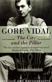City and the Pillar - Gore Vidal (ISBN 9780349106571)